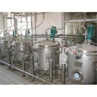 China Milk powder concentration drying section on sale