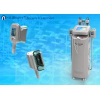 Quality Fat Freeze Cryolipolysis Fat Freeze Slimming Machine For Fat Reduction wholesale