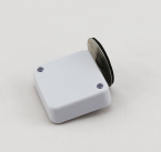 factory cheap retractable cable reel pull box recoiler/ camera/shoes,resetting retractable pull-box