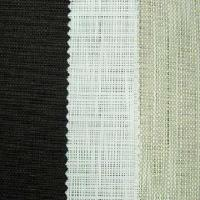 Quality Block-out Fabrics with Nontoxic/Environment-friendly Glue Coating, Comes in Various Colors wholesale