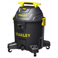 Quality Wet / Dry VAC 10 Gallon 6HP Stanley Small Portable Shop Vac Foam Filtration Type wholesale