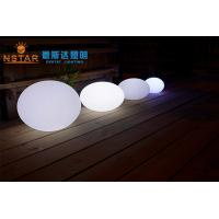 Quality Gross Weight 2.5KG LED Outdoor Decorative Lights / LED Ball Lights Waterproof IP54 wholesale
