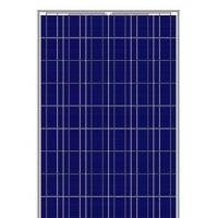 Quality Tempered Glass Polycrystalline Solar Panel(180W) wholesale