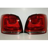 Quality Red Tail Lamp For Car VW POLO OEM 6R0 945 095 AH / 096 AH / A / C / G wholesale