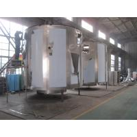 Quality Seafood Powder Spray Drying Equipment With Centrifugal Atomizer Manual Controlling wholesale