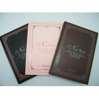 Quality HARDCOVER NOTEBOOK wholesale