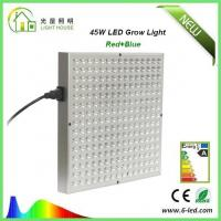 Quality SMD2835 Professional LED Panel Grow Light  PAR38 For Vegetables And Flowers wholesale