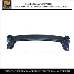 Quality Japanese&Korean Car Parts 12 KIA Picanto Front Bumper Support Car Skeleton OEM 86530-1Y000 Black Iron wholesale