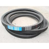 Quality Rubber Drive V-belt Air Compressor Parts for Industry Equipment Drive 16PK1580 High Strength wholesale