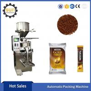 Quality sugar packing machine Automatic Vertical packing machinery/ Granule packing machinery wholesale