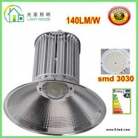 Quality Cree IP54 High Bay LED Lighting Fixture Energy Saving With Meanwell Driver wholesale