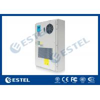 Quality 1000W DC48V Outdoor Cabinet Air Conditioner, Variable Speed Air Conditioner Inverter wholesale