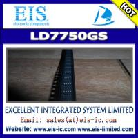Quality LD7750GS - LD (LEADTREND) - High Voltage Green-Mode PWM Controller with Over Temperature P wholesale