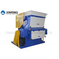 Buy cheap Crusher Single Shaft Shredder Two In One Machine For Plastic Paper Plastic Films from wholesalers