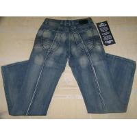 China Brand Jeans Wholesale on sale