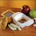 Quality Fruit and Potato Cutter Set (FG2201) wholesale