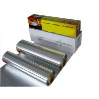 Buy cheap Restaurants Microwave Oven Aluminum Foil / Commercial Aluminum Foil Waterproof product