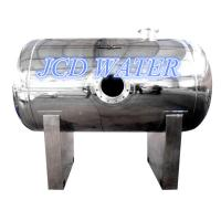 Quality Stainless Steel Water Tanks wholesale