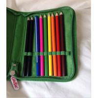Cheap Customized Kids Stationery Set Zip Around Pencil Case for sale