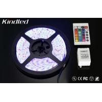 China IP68 LED Decorative Light Flexible Led Light Strip Waterproof SMD 3528 on sale