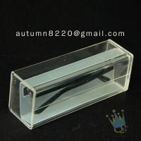 Quality BO (37) acrylic watch case wholesale