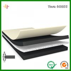 China Tesa60272 conductive double-sided tape,Tesa60272 Black conductive non-cloth tape on sale