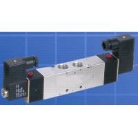 Cheap STC 3 Position 4 Way Solenoid Valve (4V130C-430C Series) for sale