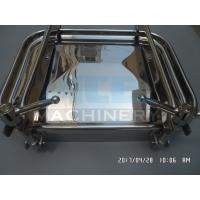 Quality Sanitary Manway Covers /Stainless Steel Tank Manway Cover Manlid (ACE-RK-H1) wholesale