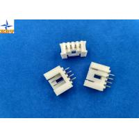 Cheap XA Connector Equivalent with 2.5mm pitch Disconnectable Crimp style connectors With secure locking device for sale