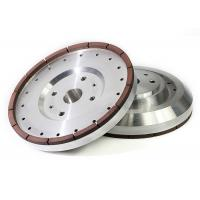 Quality Resin bond diamond cup wheel for silicon block wholesale