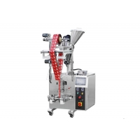 Quality Spice Powder Vertical Form Fill Seal Packaging Machine 15L 0.08mm wholesale