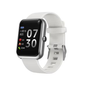 Quality 170 mah Blood Pressure Waterproof IP68 Forecast Fitness Call Reminder Fitness Tracke smartwatch Bracelet wholesale