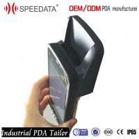 Quality 2G / 3G / 4G Rugged Industrial PDA , Android Handheld Long Range UHF RFID Reader wholesale