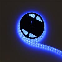 China 5 Meter Muti Color 5050 Smd Rgb Flexible Led Strip Lights Wide Viewing Angle on sale