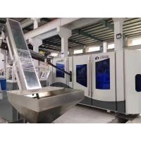 China Water Bottle Blow Molding Machine Made By The PET Preform on sale