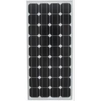 Quality High Efficiency 90W LED Light Solar Panel Good Toughened Glass Long Life Span wholesale