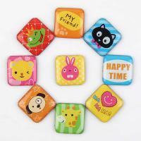 Quality Epoxy Cute Refrigerator Magnets , Rubber Fridge Magnets Washable And Durable wholesale