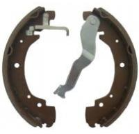 Brake Shoes  VOLKSWAGEN TRANSPORTER , Auto Spare Parts, Automative Parts