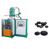 China PLC Control Rubber Injection Moulding Machine High Output 2750 X 2265 X 4200mm on sale