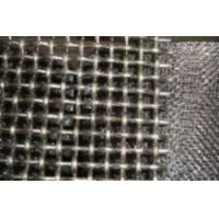 China Galvanized Square Hole Wire Mesh (direct Factory) on sale
