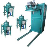 Quality Mixing machine (apg clamping machine for apg process for epoxy rein casting bushin) wholesale