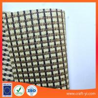 Quality Textilene weave mesh fabric PVC coated fabrics for outdoor chair wholesale