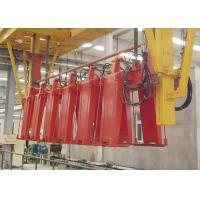 Quality Hydraulic Finished Production Clamp AAC Block Packing Machine / AAC Blocks Plant wholesale