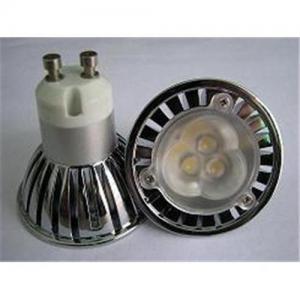 Quality GU10 High power LED spotlight wholesale