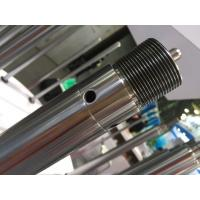 Quality Micro Alloy Steel Hard Chrome Plated Bars / High Strength Chrome Plated Tubing wholesale
