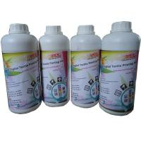 Quality CMYK Direct To Fabric Sublimation Printing Ink Water Based For Flag Printing wholesale