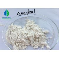 Quality 99% High quantity Oxymetholone / Anadrol Steroid Powder 434-07-01 For Bodybuilding Cycle wholesale