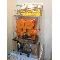 Quality Stainless Steel Orange Juice Extractor With Touch Pad For Gymnasium wholesale