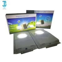 Quality Waterproof Solar Panel Yard Lights 11w All In One Solar Led Light 42pcs wholesale