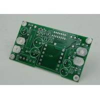 Buy cheap 3 oz Thick Copper PCB Double Sided PWB Finished , 2.4mm Thickness from wholesalers